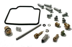 Suzuki DR200SE, 1996-2009, Carb / Carburetor Repair Kit - DR 200SE