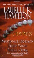 Cravings by Laurell K. Hamilton, MaryJanice Davidson, Eileen Wilks, Rebecca York