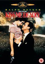 Kiss Me Deadly (DVD)