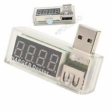 Usb Charger Doctor Voltage Current Meter Battery Tester Power Detector bo