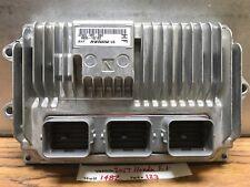 2017 Honda Fit Engine Control Module OEM 378205R7D62 ECU 23 14B2