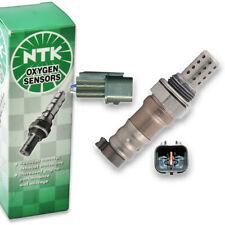 NGK NTK Downstream O2 Oxygen Sensor for 2012-2017 Hyundai Accent 1.6L L4 - za
