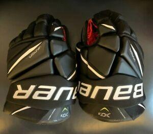 2021 Bauer X2.9 Hockey Gloves 13'
