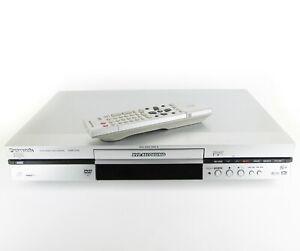 Panasonic DVD Video Recorder Player + Remote, Dolby DMR-E50
