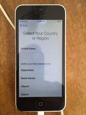 Iphone 5C - 8GB - White - T-mobile
