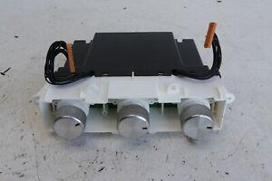 Aston Martin V8 Vantage Roadster 2008 Climate Control Switch Dial Unit J156
