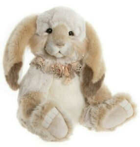 NEW 2020 Charlie Bears WILLA Rabbit