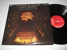 LP/BRUCKNER SYMPHONY 7/ORMANDY/RCA SB 6803