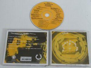 Various/The Soulciety Radio Family (Me 00262/94) CD Álbum