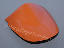 Orange Rear Seat Cover Cowl For Kawasaki ZX6R 636 2003-2004 Z1000 Z750 2003-2006