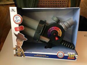 Disney Pixar Toy Story Zurg Water Blaster Woody Buzz Lightyear