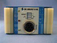 Leukhardt BK Mikro 5-RL Control Unit 8.0503.01 new