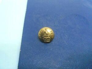 Button: Seaforth Highlanders 5th Battalion, 17 mm  (ANDERSON EDINBURGH)