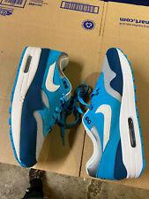 Nike Air Max 1 Blue Fury NEW
