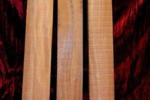 Tone wood , mahogany, mogano, Bass , E Gitarrenhals mahogany   Guitar neck