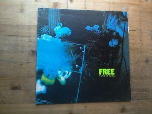 Free Tons Of Sobs Very Good Vinyl LP Record Album ILPS 9089 Blue/Orange Labels