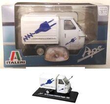 q 03 - Piaggio APE furgonato 1/32 (1986)