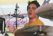 Javier Weyler Hand Signed 12x8 Photo Stereophonics.
