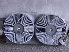 98-03 MERCEDES ML320 RADIATOR COOLING FAN  OEM MA k