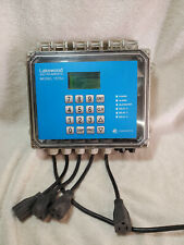 LAKEWOOD INSTRUMENTS 1575e WATER TREATMENT CONDUCTIVITY CONTROLLER