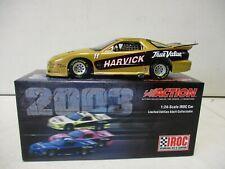 Action 2003 Kevin Harvick True Value IROC Firebird Xtreme 1/24