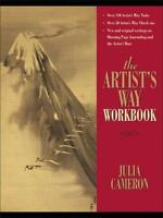 THE ARTIST'S WAY WORKBOOK - CAMERON, JULIA - (1585425338)