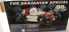 New ListingFranklin Mint 1952 Agajanian Special #98 1:16 DieCast Model w/ Box & Accessories