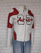 Manteaux et vestes en cuir taille L pour femme   eBay 695b53073b4