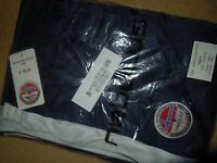 NEBULUS Navy Joggers Size 2XL New in packaging