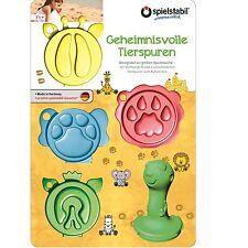 Spielstabil  Siebe und Sandschaufeln Kleinkindspielzeug