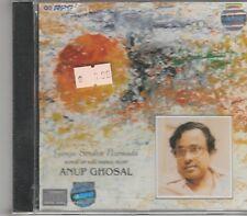 ganga sindhu narmada By anup Ghosal - Bengali   [Cd]
