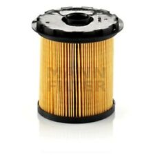 Mann Fuel Filter Element Metal Free For Renault Clio 1.9 D
