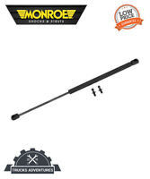 2x Monroe Shocks /& Struts  Hatch Lift Support For Hyundai Accent 2012~2016