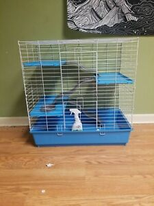 Small animal cages enclosures