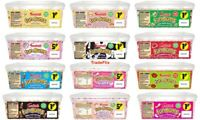 SWIZZELS TUBS LOLLY MIX CANDY BUFFET BOX BIRTHDAY PARTY FLAVOURS PICK N MIX