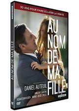 DVD *** AU NOM DE MA FILLE *** Daniel Auteuil ( Neuf sous blister )