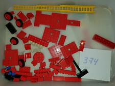 Lego Fire Engine 374