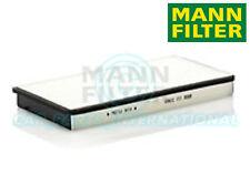 Mann Hummel Interior Air Cabin Pollen Filter OE Quality Replacement CU 3360