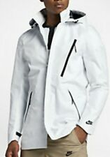 Nike Sportswear Snowboarding Ski Jacket Bonded Shield Tech Pack Parka Rainwear