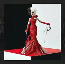 ✅Disney Cruella Doll - Limited Edition [NEW&SEALED✓]