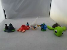 Disney  Finding Nemo Dory Figure Bundle of 5