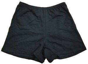 """Vintage 14"""" Cotton Bloomers Culottes Pettipants Slip - Womens"""