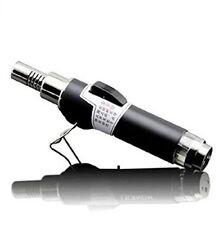 Professional Welding & Soldering Torch Gun Cigar/ Cigarette Lighter-Black