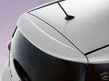 Genuine Toyota IQ Roof Spoiler Rear Spoiler In Primer PZ402-I0470-AB