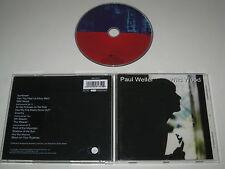 PAUL WELLER/WILD WOOD(GO!DISC/828 435-2)CD ALBUM