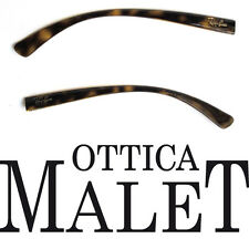 ASTE RICAMBIO RAY BAN 3364 HAVANA SIDE ARMS TEMPLES SUNGLASSES OCCHIALE SOLE