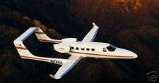 A-700 Adam A700 Airplane Experimental Wood Model Big