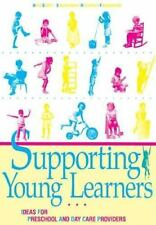 Supporting Young Learners: Ideas for Preschool and Day Care Providers-ExLibrary
