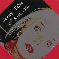 Jenny Talia from Australia CD - Kevin Bloody Wilson - Comedy - X Rated