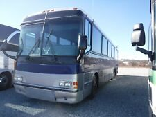 2003 Blue Bird LTC40 Motor Coach